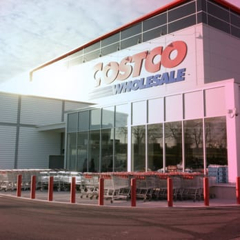 Costco - Photo from Costco website - Croydon, London, United Kingdom