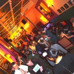 R Bar, London