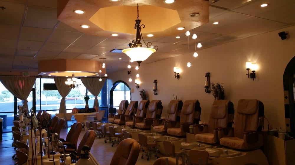 Hollywood nails salon skin care tucson az photos for 24 hour nail salon atlanta