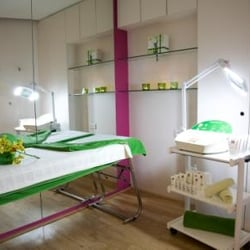 The Beauty Clinic, London