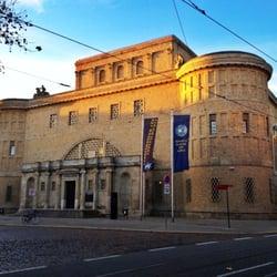 Landesmuseum für Vorgeschichte, Halle, Sachsen-Anhalt, Germany