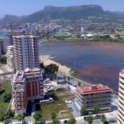 Hotel Meliá Sol Ifach, Calpe, Alicante