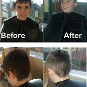 am mobile barbers, Prestatyn, Denbighshire