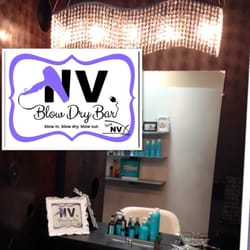 Salon nv hair salons 315 s locust st denton tx for 5th avenue salon hilton head