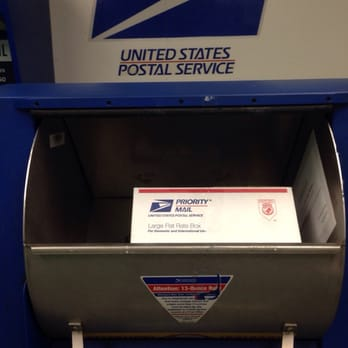 usps drop box locations 1