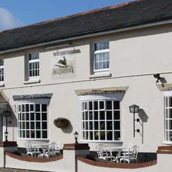 The Rose and Crown, Princes Risborough, Buckinghamshire