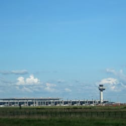 """Flughafen Berlin Brandenburg """"Willy…"""