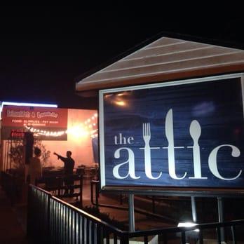 The Attic Long Beach Ca United States Yelp