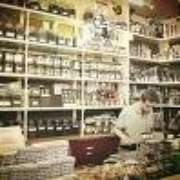 Algerian Coffee Stores, London