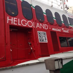 Hsc Halunder Jet, Hamburg