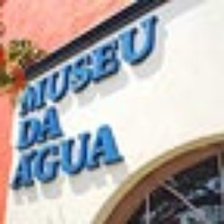 Museu da Água, Piracicaba - SP