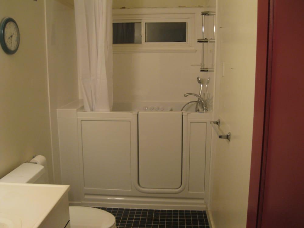 ADA Compliant Bathtubs Yelp