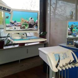 Zahnheilkunde und Implantologie Hamburg Nord, Hamburg