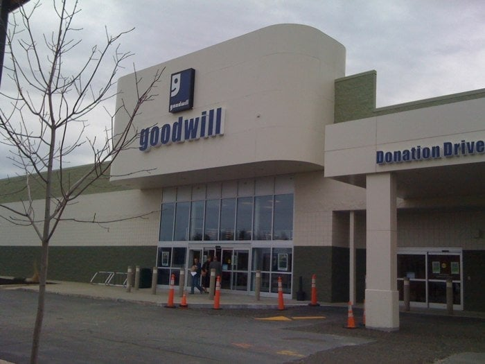 South Portland Goodwill Store