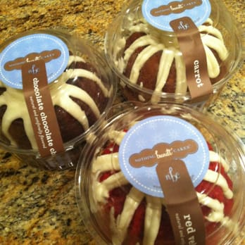 Nothing Bundt Cakes Rockwall Hours