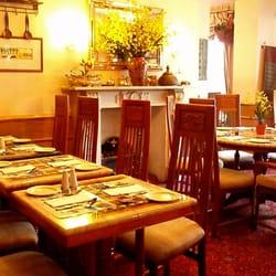Lagenda Malaysian & Chinese Restaurant, London, UK