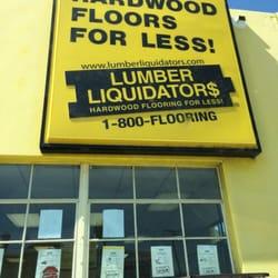 Lumber Liquidators Flooring Commerce Ca Yelp