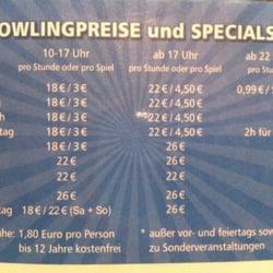 Play Bowling, Dresden, Sachsen