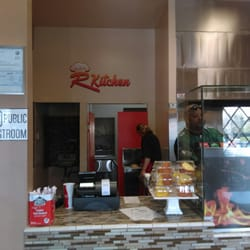 R Kitchen Soul Food American New Lakewood CA