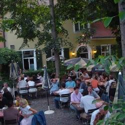 Kreuzschänke, Regensburg, Bayern