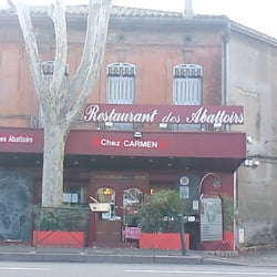 Chez Carmen, Toulouse, France