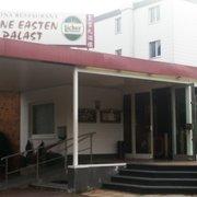 Chinarestaurant Fine Easten Palast, Wettenberg, Hessen