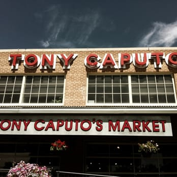 Tony caputos market deli delis salt lake city salt for Tonys fish market