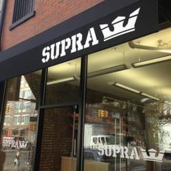 supra footwear locations