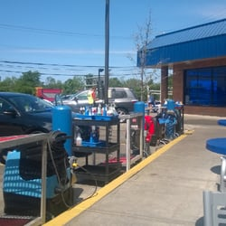 Delta Sonic Car Wash Orchard Park Ny