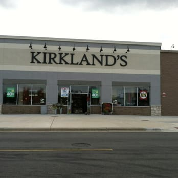Kirkland's at Page Mill Rd, Palo Alto, CA store location, business hours, driving direction, map, phone number and other services.