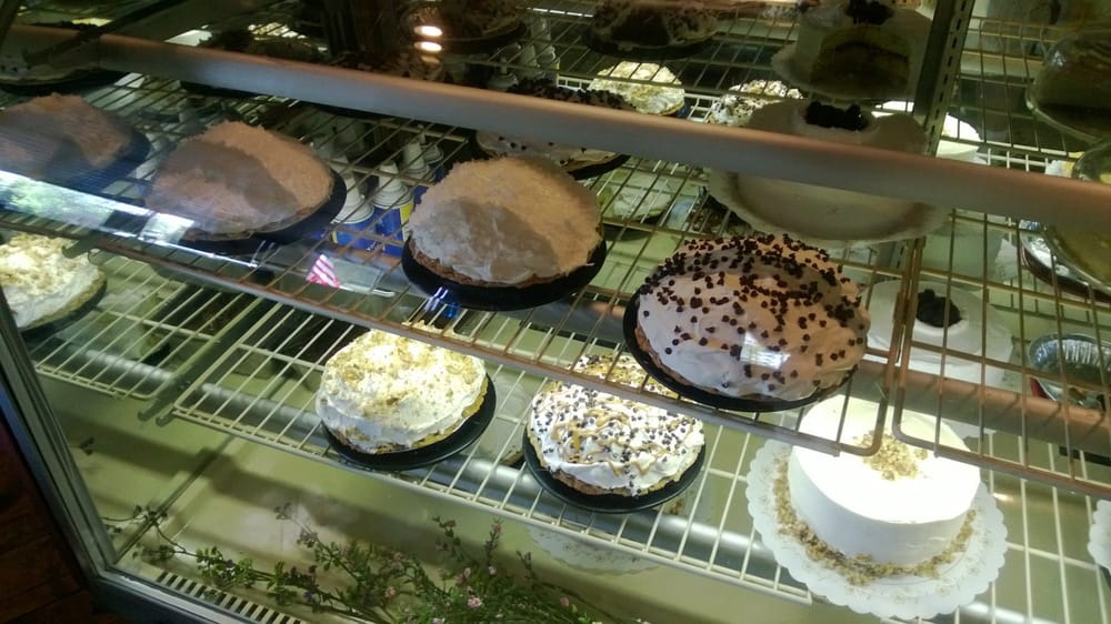 Janet S Montana Cafe Alpine