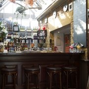 The Botanist, Richmond, London