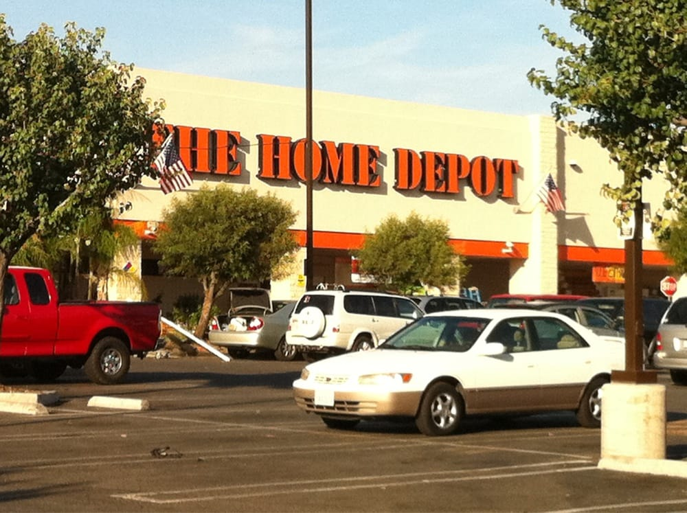 Hemet (CA) United States  City new picture : The Home Depot Hemet, CA, United States