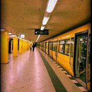 Bahnhof Berlin Lichtenberg, Berlin