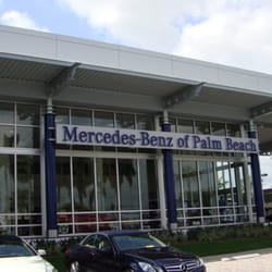 Mercedes benz of palm beach west palm beach fl yelp for Palm beach mercedes benz