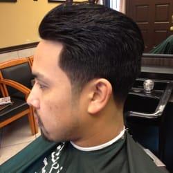 Jimmy Sanchez, Barber - Smooth - Oakland, CA, Vereinigte Staaten