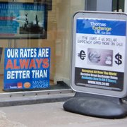 Prepaid Euro and US Dollar Currency…