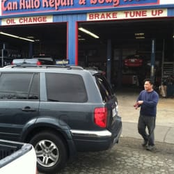 Tan auto repair motor mechanics repairers for United motors san jose