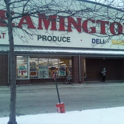 Leamington Foods - ahh Yes!! .. This is the STAR Of Groceries Stores ...
