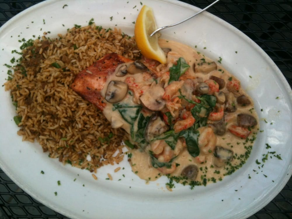 Westmont (IL) United States  City new picture : Pappadeaux Seafood Kitchen Westmont, IL, United States