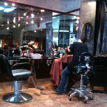 Hatz hair design hair salons 1433 lonsdale avenue for A salon vancouver