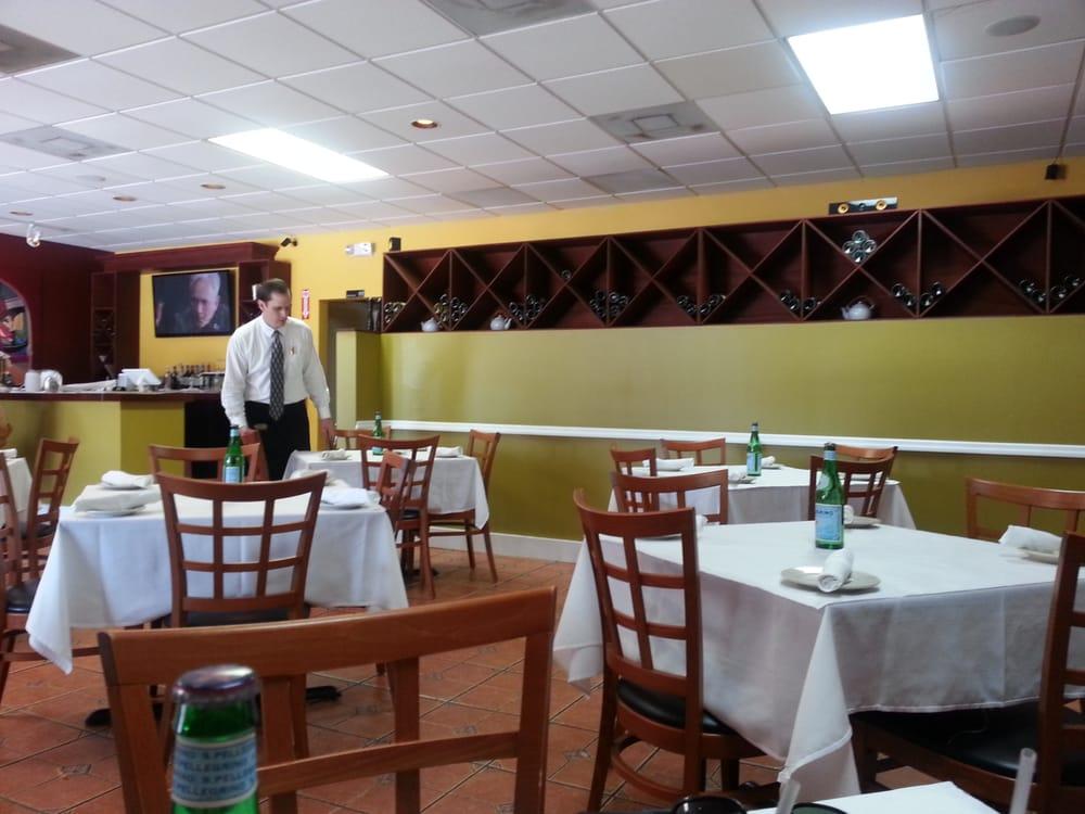 Italian Restaurants Near Brandon