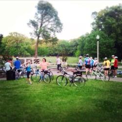 Bikes Memphis Tn Overton Park Memphis TN