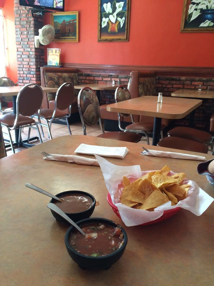 Mexican Food Altadena