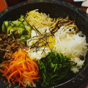 Seoul Garden Korean Restaurant Raleigh Nc
