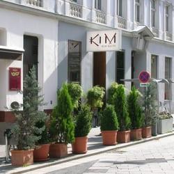 Kim kocht, Wien, Austria