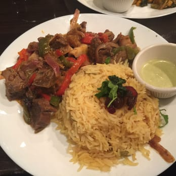 Safari restaurant nyc 58 photos african restaurants for African cuisine nyc