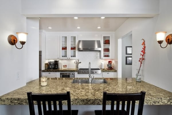 Prefab Granite Countertops Near Me : Ltd - New Granite Counters & Pass through using