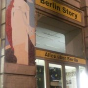 Berlin Story Wieland Giebel, Berlin