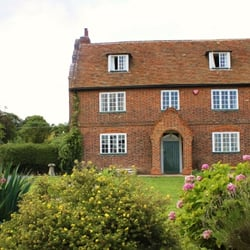 Higham Farmhouse, Canterbury, Kent